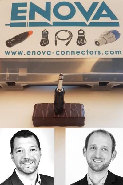 1-Jahr-ENOVA-Connectors