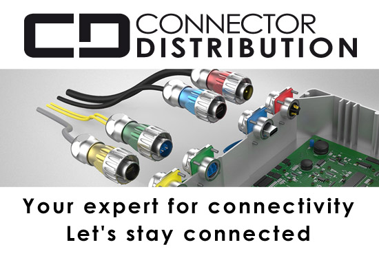 Connecor-Distribution-Let-s-stay-connected
