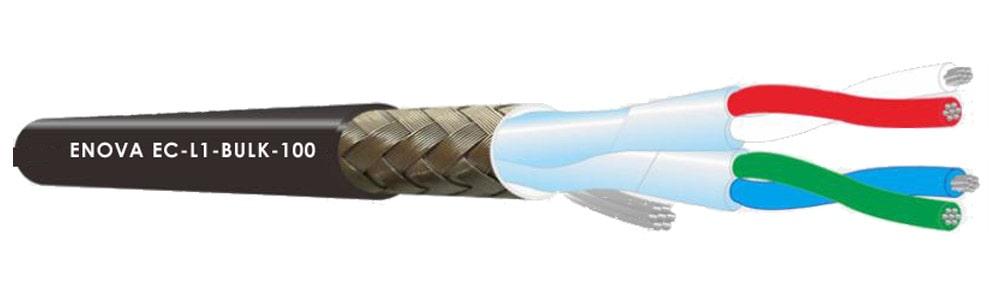 ENOVA-5-pol-DMX-Kabel-EC-L1-BULK-100