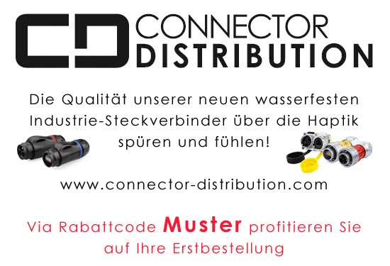 Connector-Distribution-Online-Shop-Muster