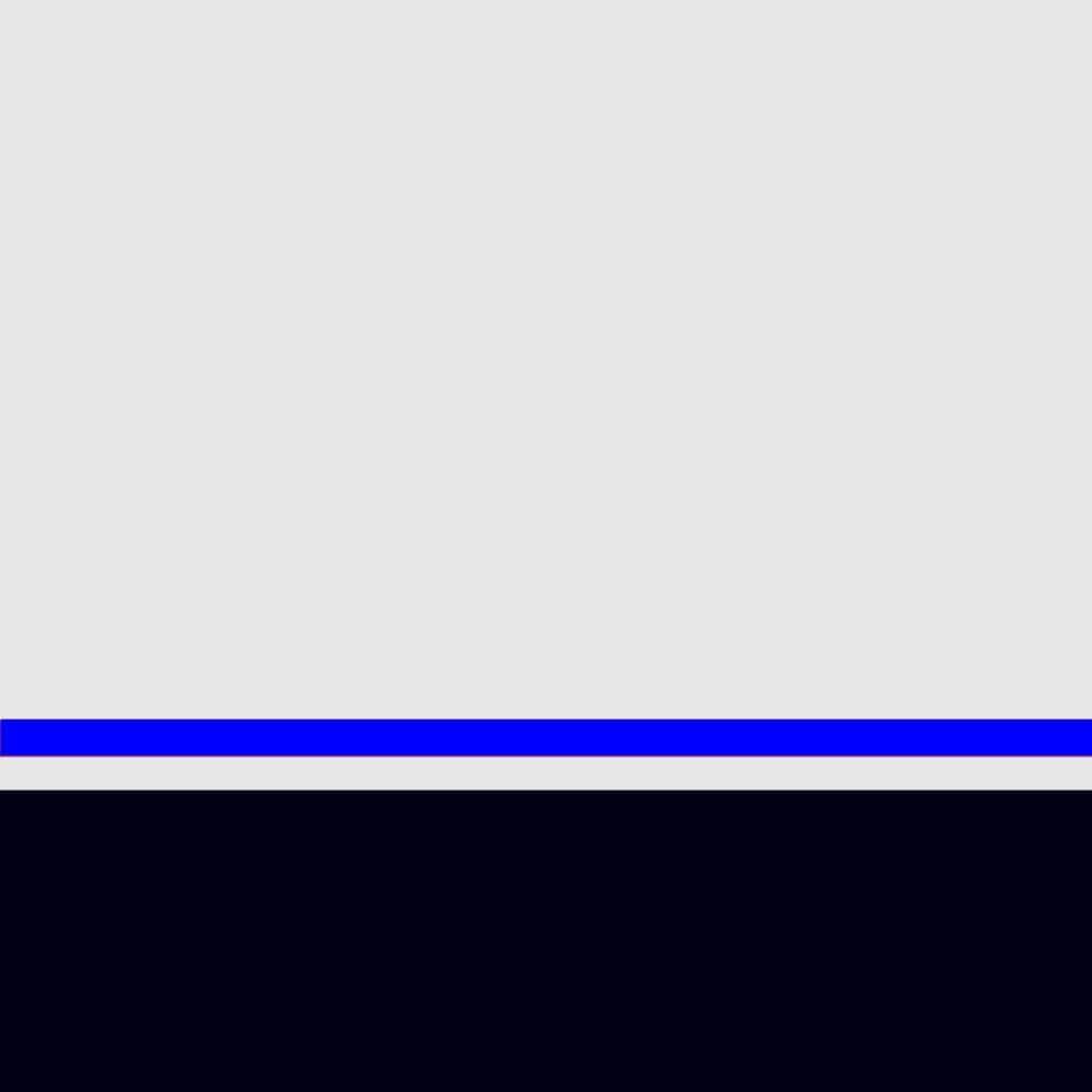 Nickel - Blue - Black